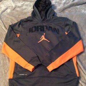 Jordon Hoodie never worn
